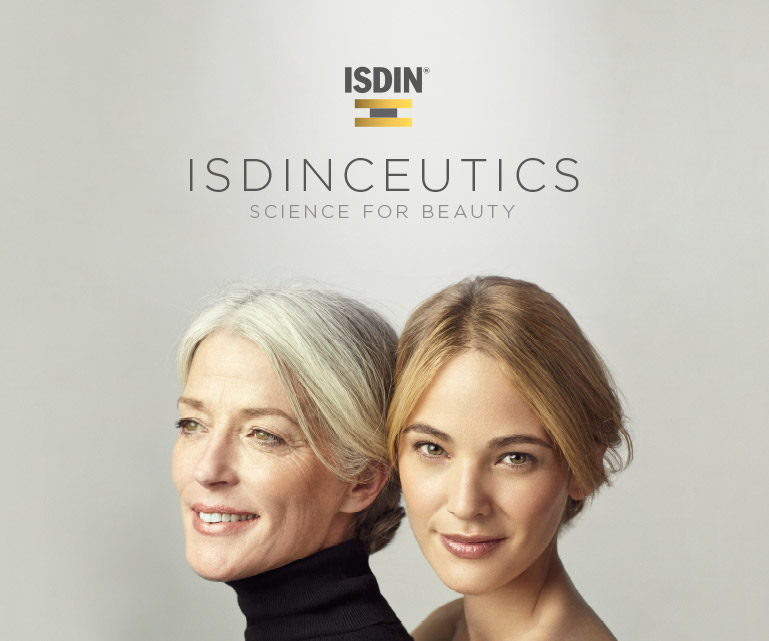 Isdinceutics. Science for beauty