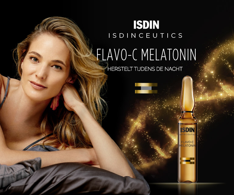 Flavo-c Melatonin