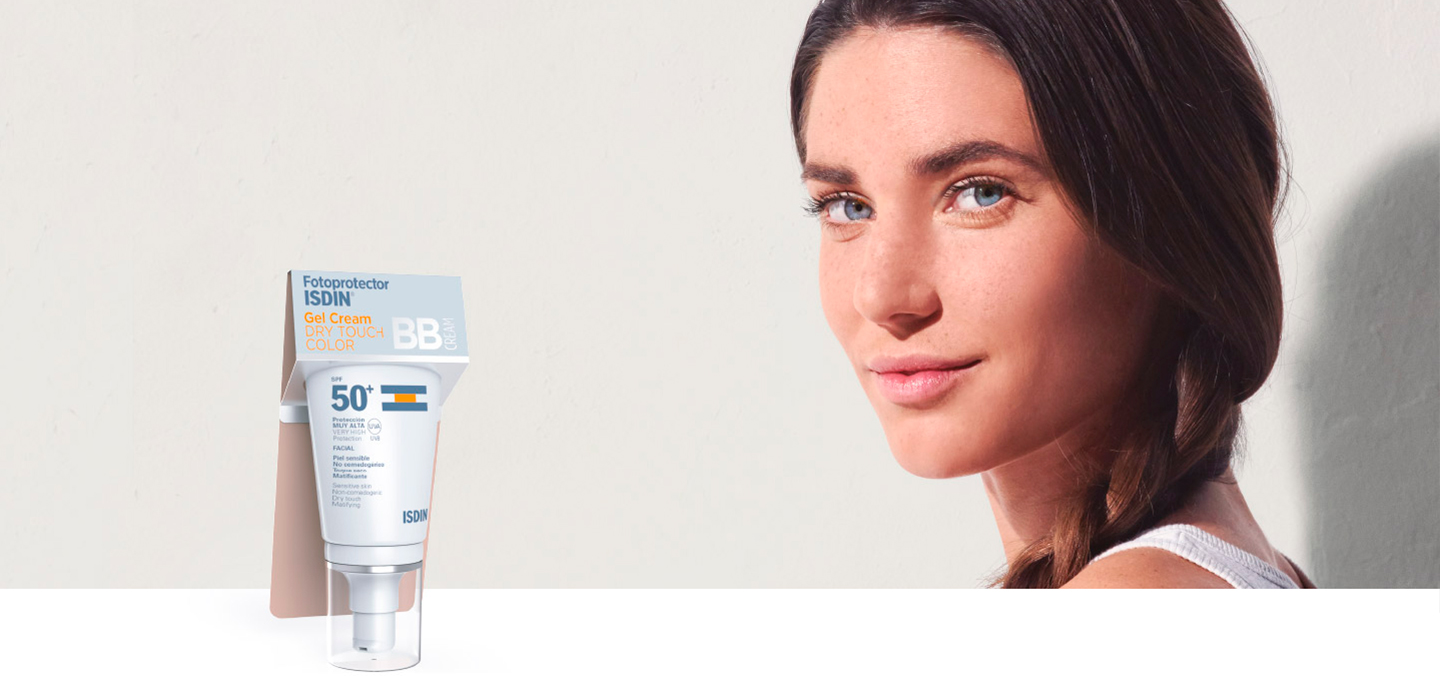 New ISDIN face suncare photoprotector: SunBrush Mineral ...