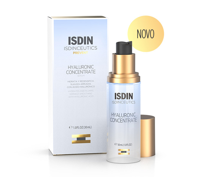 Isdinceutics Hyaluronic Concentrate