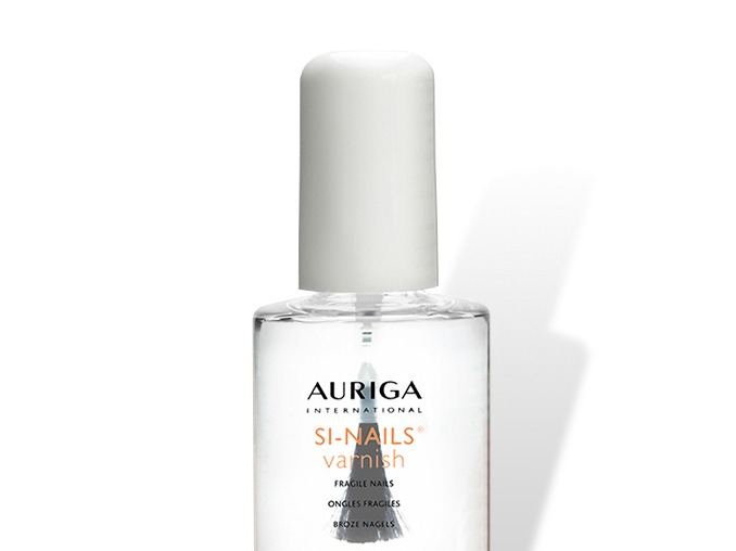 Auriga SI Nails varnish