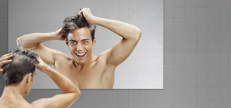 Las revocaciones sobre el aceite para los cabellos banka agafi