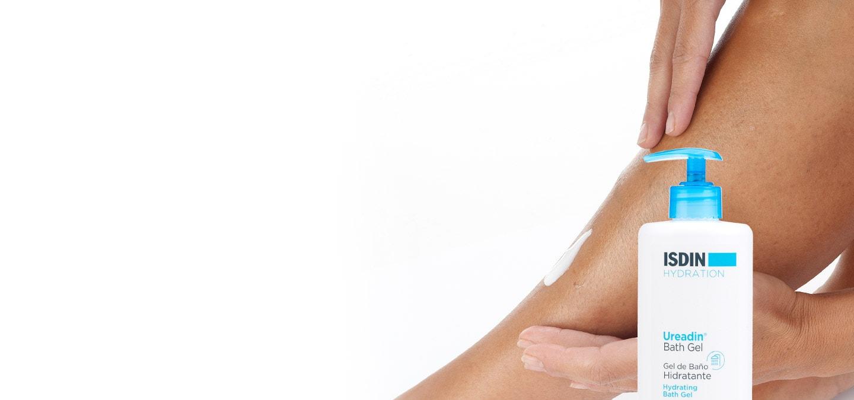 Nuevo Ureadin Loción hidratante corporal, hidratación prolongada para todo  tipo de piel - ISDIN