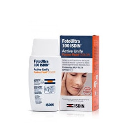 FotoUltra ISDIN Active Unify Color