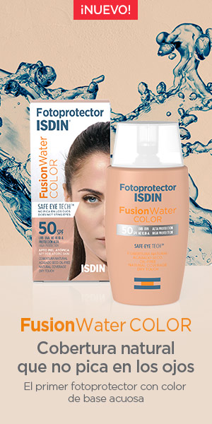 Fusion Water Color SPF50