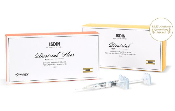 desirial isdin para que sirve el acido hialuronico