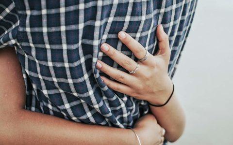 woman isdin sexualidad de la pareja durante el embarazo