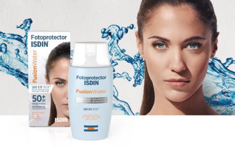 El mejor protector solar facial