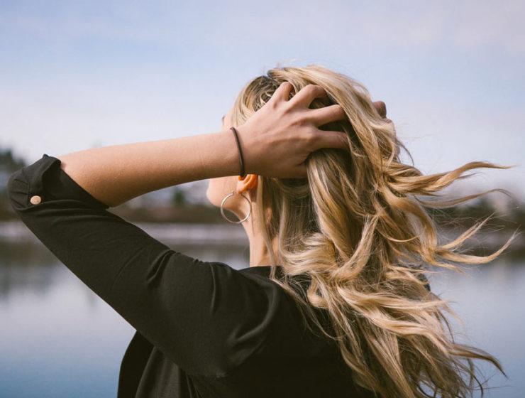 se me cae el pelo verano