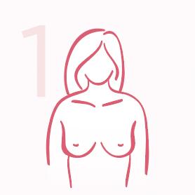 cáncer de mama autoexploración 1