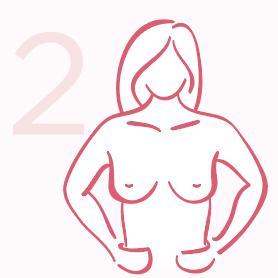 cáncer de mama autoexploración 2