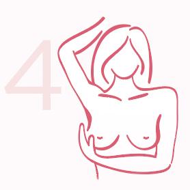 cáncer de mama autoexploración 4