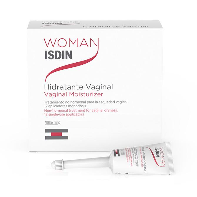 cremas para radioterapia Hidratante vaginal