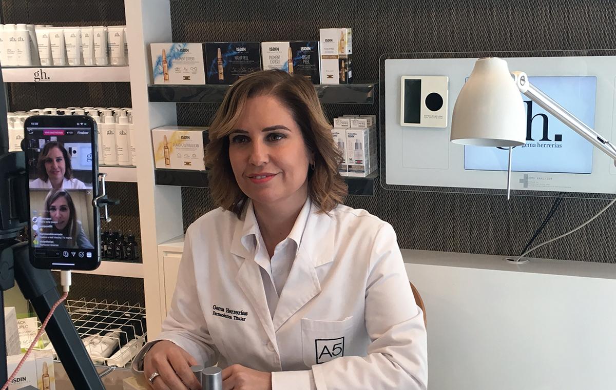 mitos sobre el cuidado de la piel