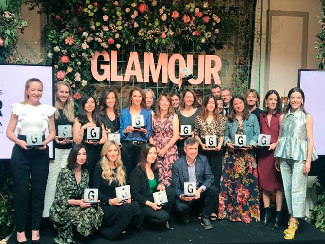 Mejor producto de Farmacia Premios Glamour