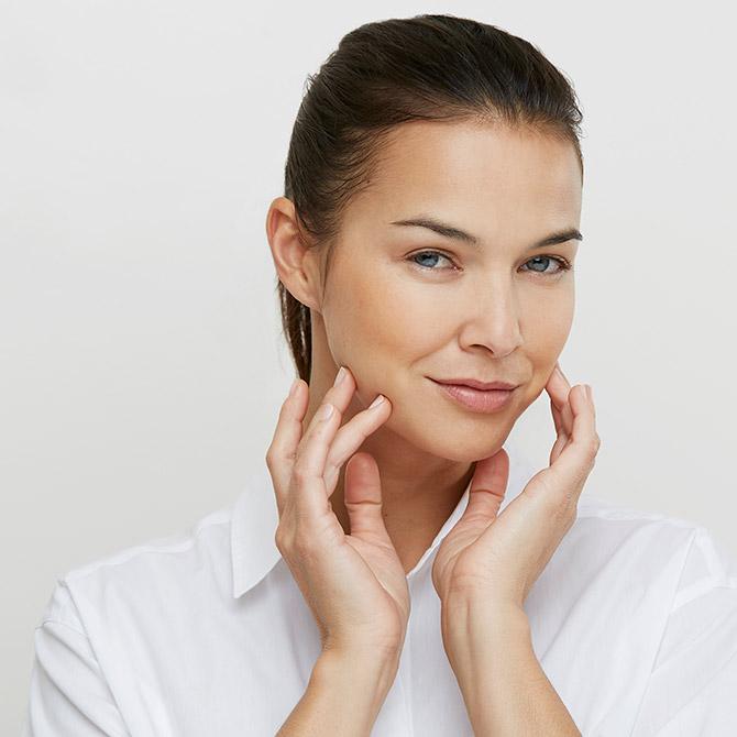 Cómo tener una piel perfecta en segundos - Instant Flash 2