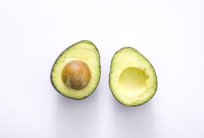 Alimentos con glutatión