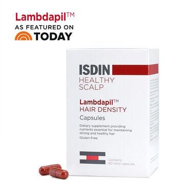 lambdapil Hair Density Capsules