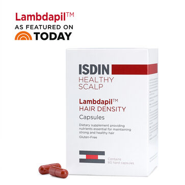 lambdapil Hair Density Capsules
