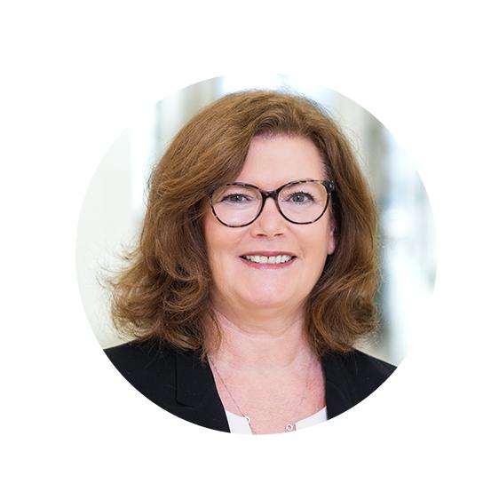 Dr. Corinne Granger