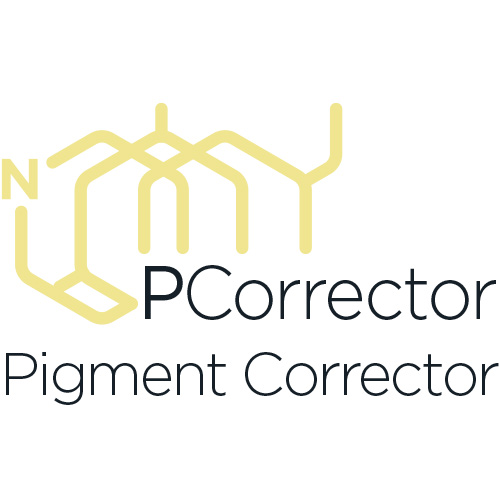 Pigment Expert Pigment Corrector