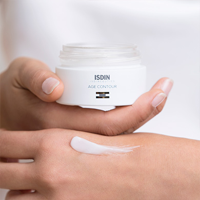 skin contour cream buy at isdin
