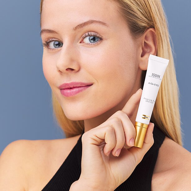 ISDIN vitamin c ampoules for face online