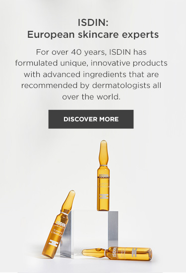 ISDIN Night Peel benefits