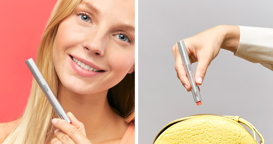 ISDIN Si-Nails benefits for Strong nails