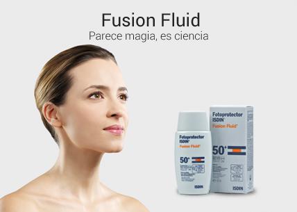 Fusion Fluid