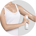 Ureadin Lotion Spray