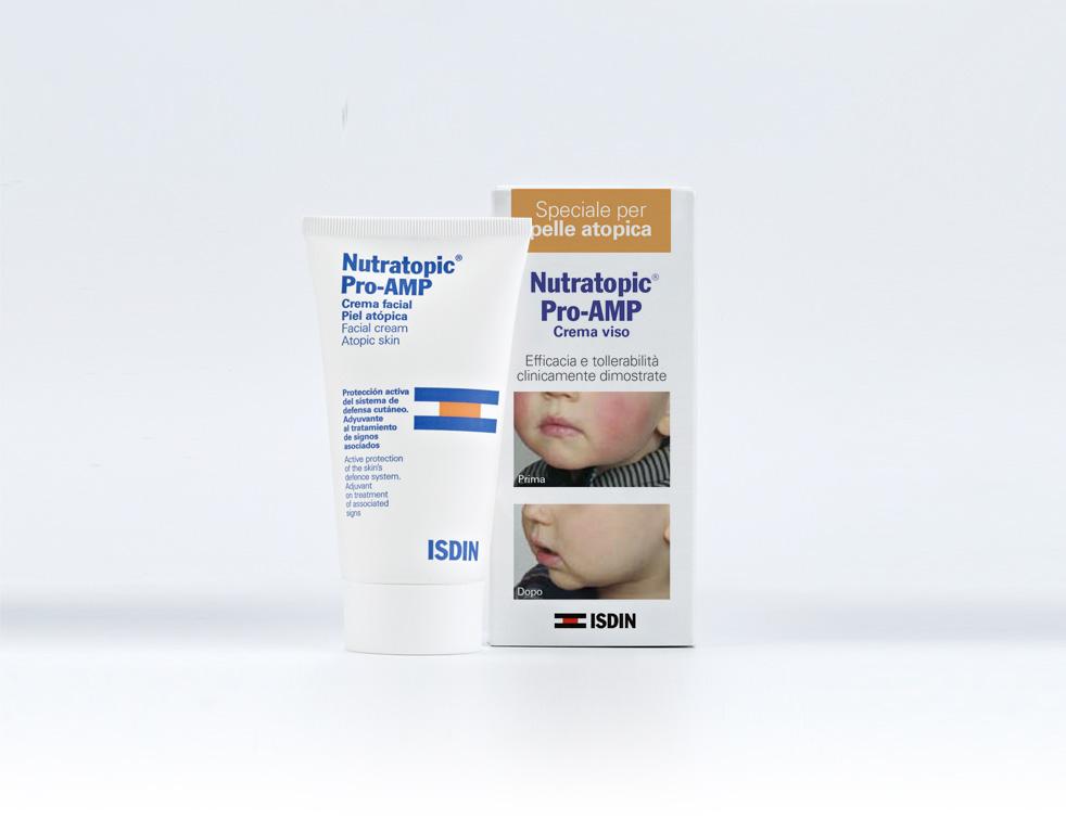 Eczema della testa e le sue risposte