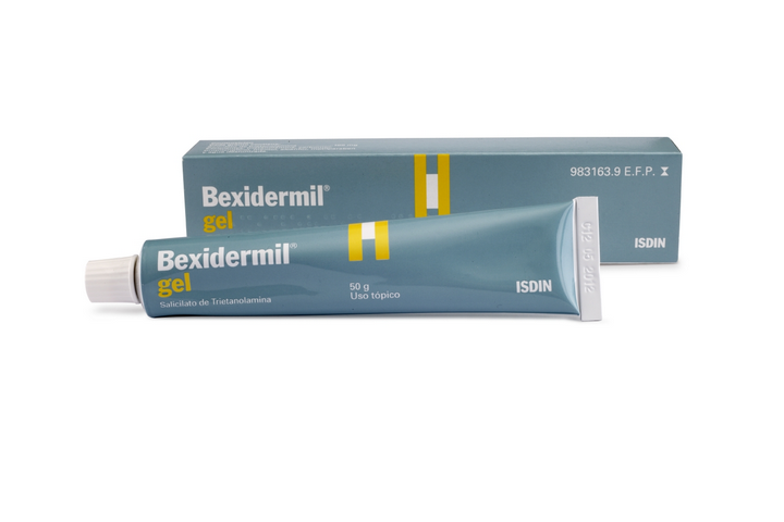 Bexidermil