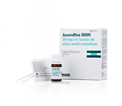 ISDIN Amorolfine