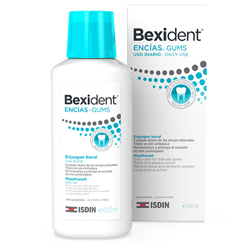 Bexident® Gums