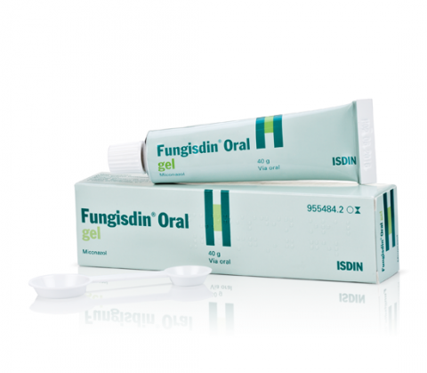 Fungisdin