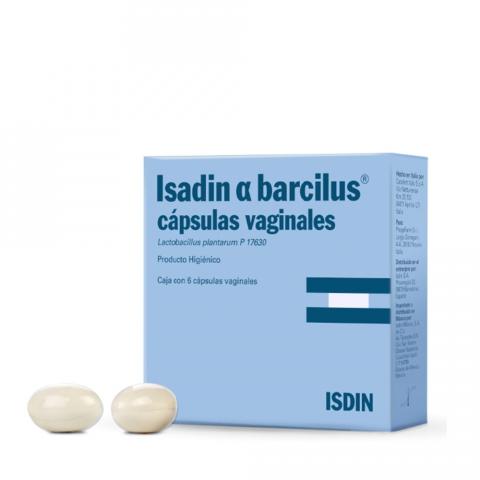 Isadin α barcilus
