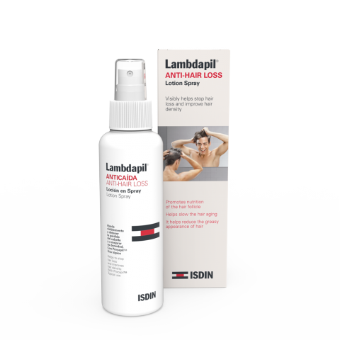 Lambdapil Anti hair-loss
