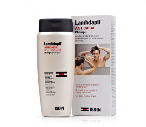 Lambdapil Anti-hair loss