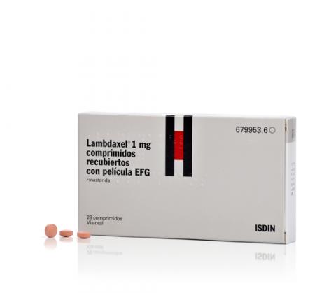 Lambdaxel 1 mg