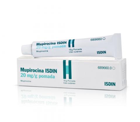 ISDIN mupirocin