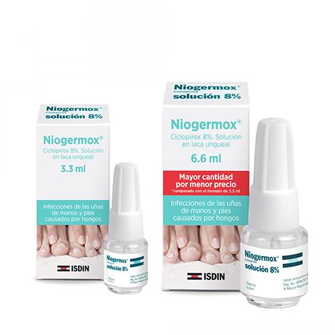 Niogermox
