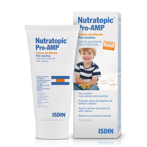 Nutratopic Pro-AMP