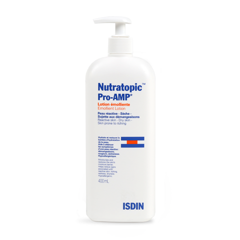 Nutratopic