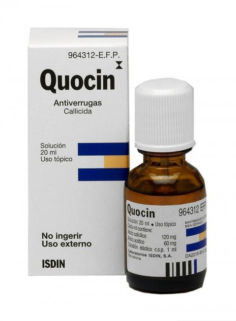 Quocin