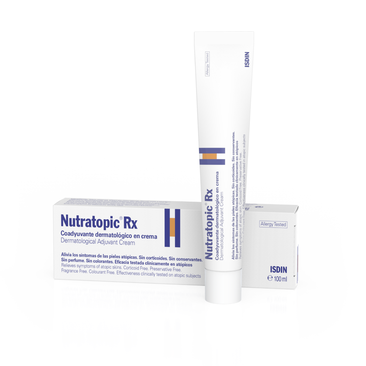 Nutratopic Rx