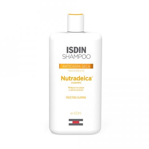 ISDIN Shampoo